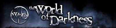 World of Darkness: Что CCP прятали в тени
