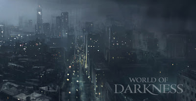 World of Darkness: WoD: Все начинается после смерти