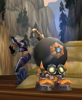 World of Warcraft: WoW: Прививка от снобизма