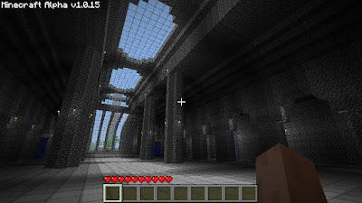 Minecraft: Cube-Do!