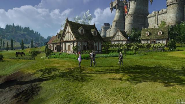 Ultima Online: UO2: По спирали