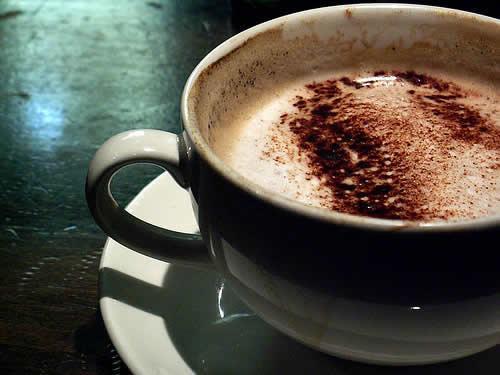 World of Darkness: WoD: Вам кофе с кровью или сахаром?