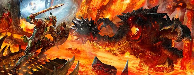 EverQuest II: EQII: И нам клизму!
