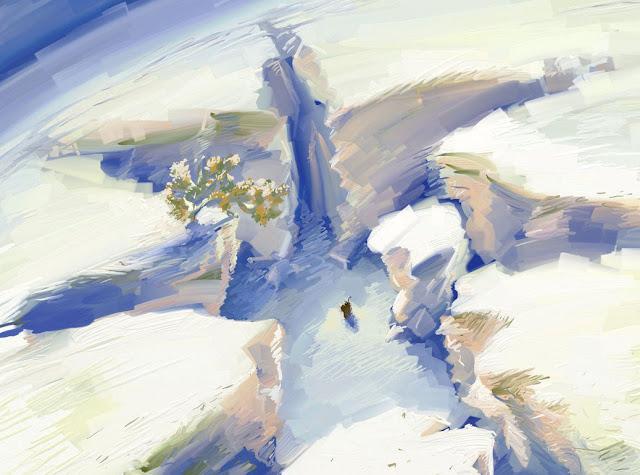 Дом Восходящего Солнца: EA: Конец Одиночества?
