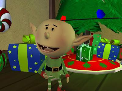 Sam & Max Christmas