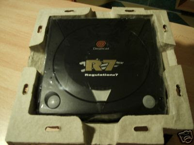 Sega Dreamcast r7 regulation#7