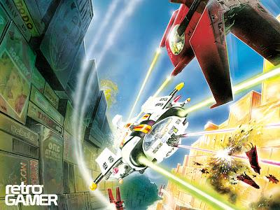 Retro Gamer eMag Oliver Frey