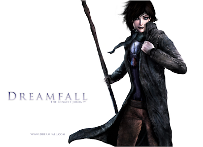 Dreamfall Wallpapers