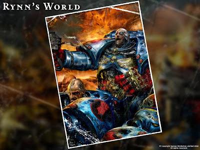 Warhammer 40k free wallpaper