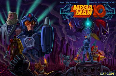 Megaman X wallpaper