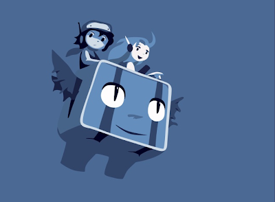 Cave Story Wallpapers Wii