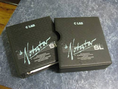 C-Lab Notator ST