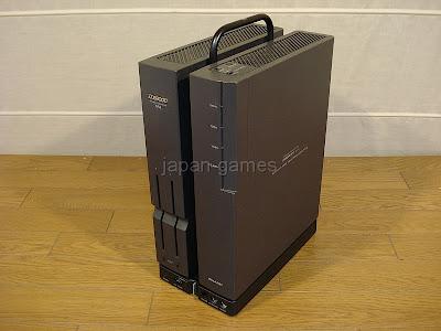 Sharp X68000