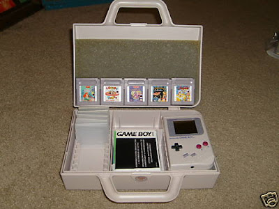 Nintendo Gameboy Game Boy case