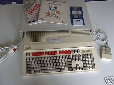 Acorn Archimedes A3000