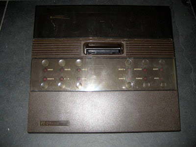 Atari 2700 RC Stella Prototype Console