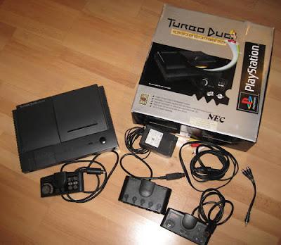 NEC Turbo Duo