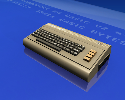 c64 desktop wallpaper