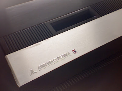 Atari Video System X