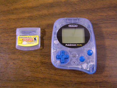 Pokemon Mini