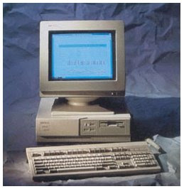 la computadora de tercera generacion