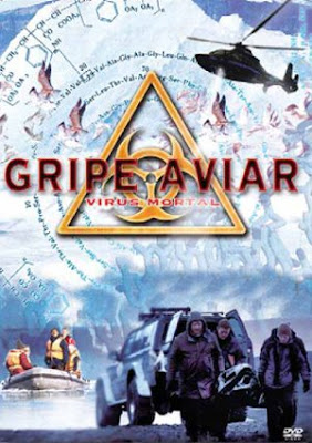 Gripe Aviar: Virus mortal (2003)