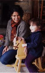 Rachel and Zoey Rita