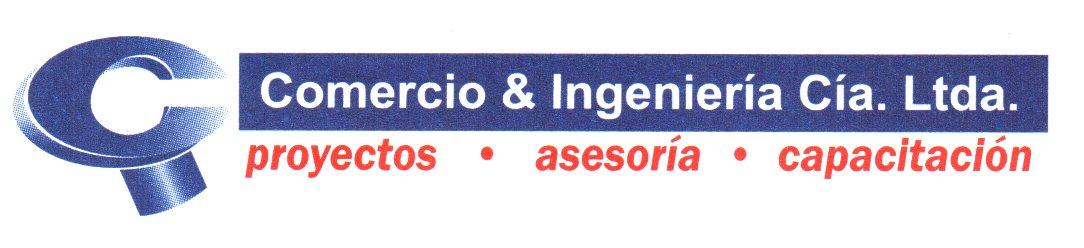 Comercio & Ingeniería Cia. Ltda.
