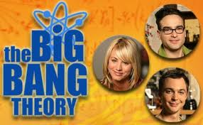 The Big Bang Theory 5x1 Sub Español Online