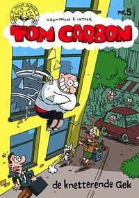 Tom Carbon 5