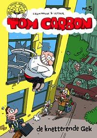 Tom Carbon 5