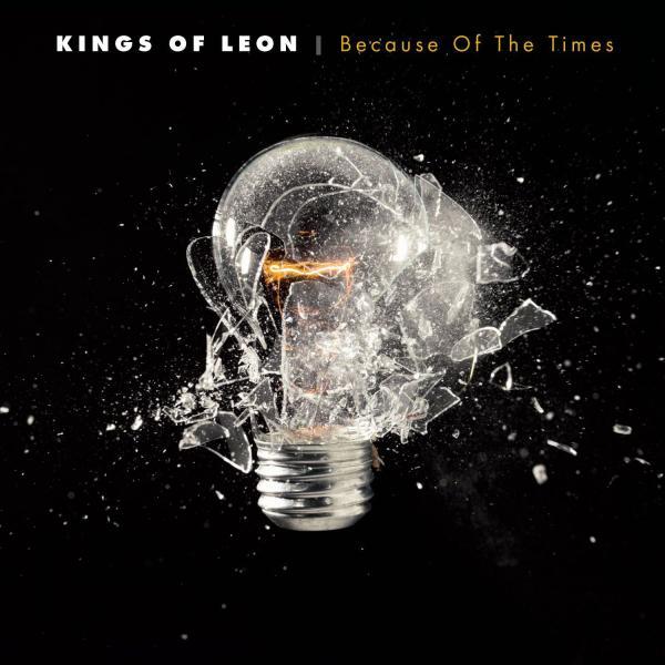 Kings of Leon Album Cover Album Kings of Leon