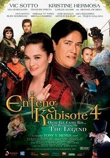 Watch Pinoy Movie Enteng Kabisote 4 online stream free