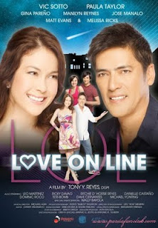 Watch Pinoy Movie Love On Line online stream free