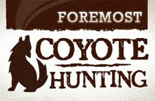 Learn More ABout Coyote Hunting!
