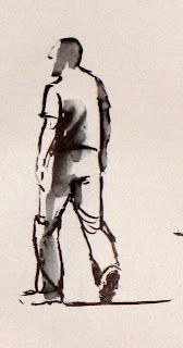 como dibujar la figura humana del natural