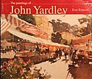 the paintings of john yardley book libro la pintura de john yardley acuarela watercolor