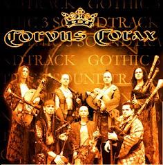 Corvus Corax - Chou Chou Sheng (Live)