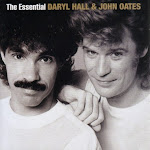Kiss on my list! / Hall & Oates
