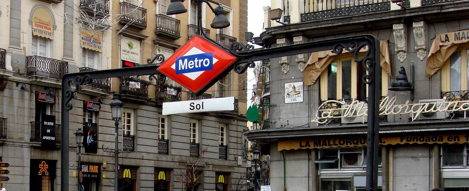 Cristal De Mi Vida La Mallorquina De La Puerta Del Sol