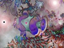 En el fondo del mar los peces son ideas