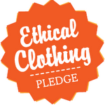 The Ethical Clothing Pledge