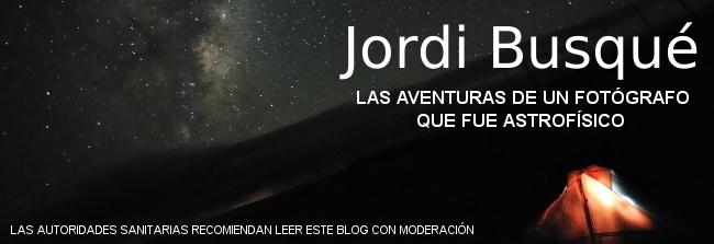 Jordi Busqué