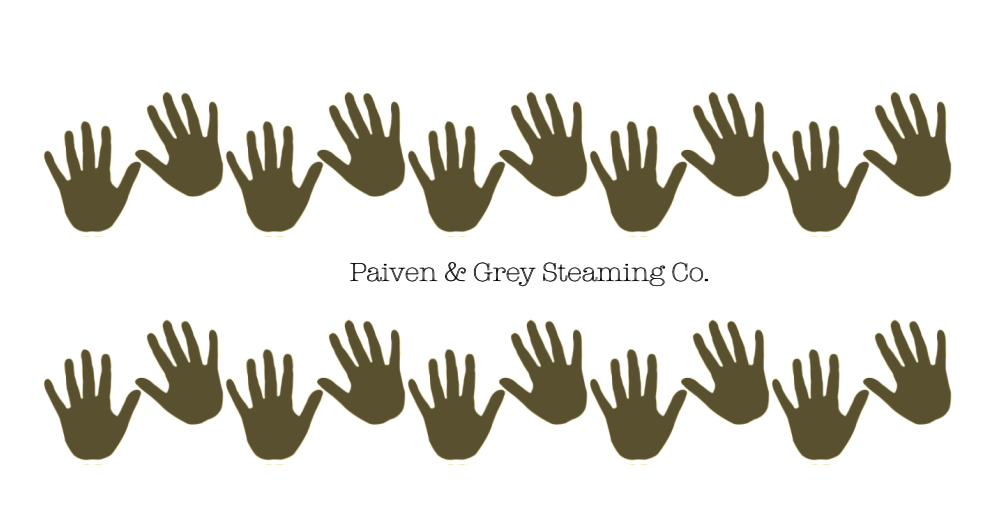 Paiven &amp; Grey Steaming Co.