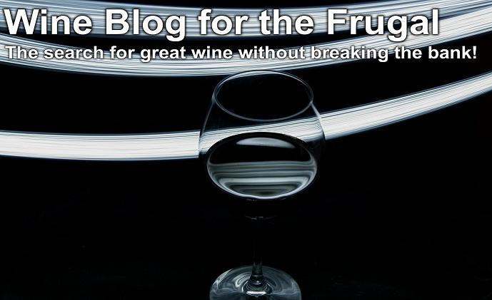 Wine Blog for the Frugal