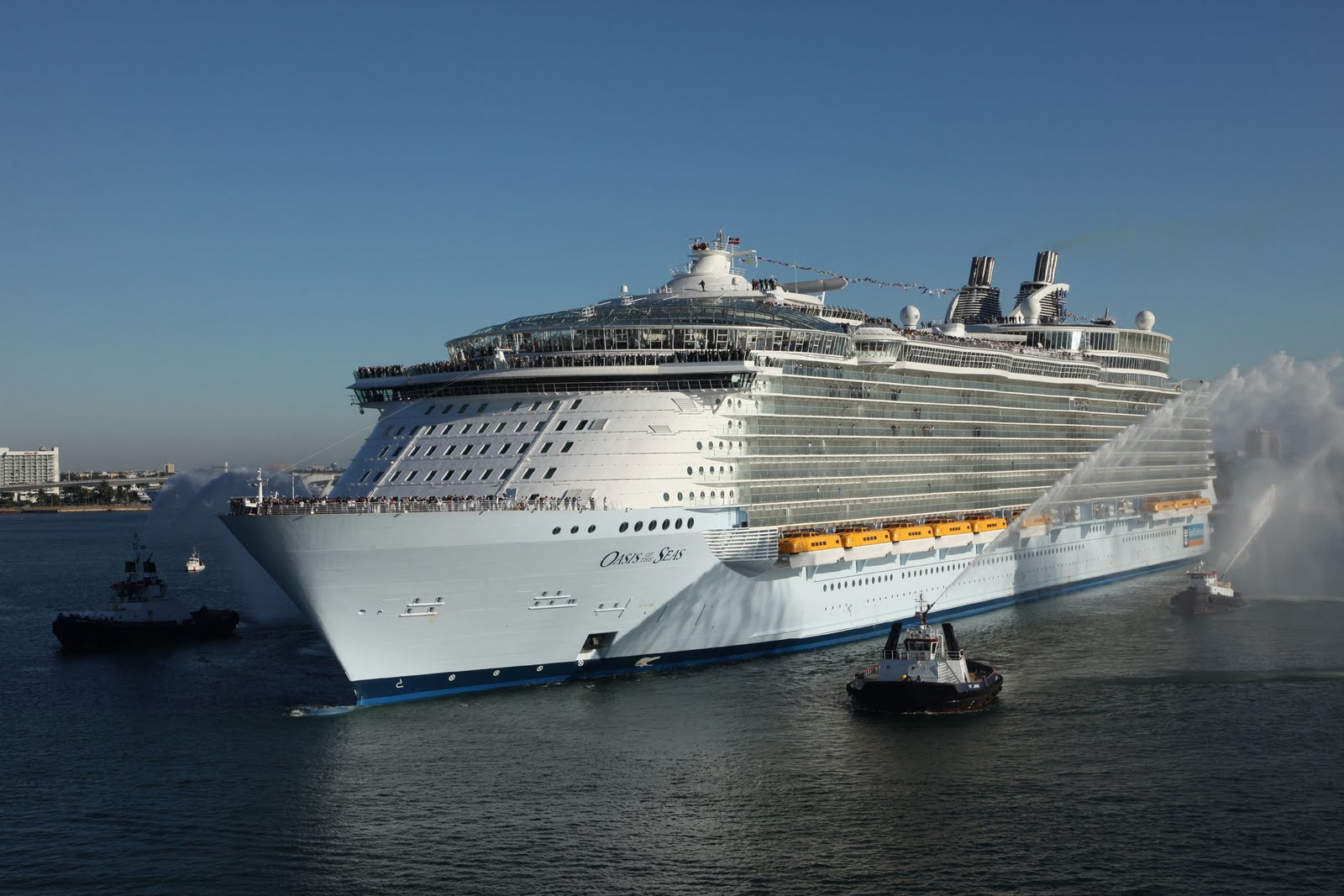 Sopotocientas fotos: Royal Caribbean International´s ... Oasis Of The Seas