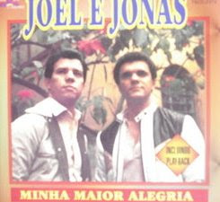 minha maior alegria Baixar CD Joel & Jonas   Minha Maior Alegria (1983)