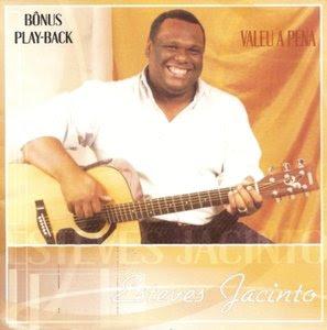 Esteves Jacinto   Valeu A Pena (2002) | músicas