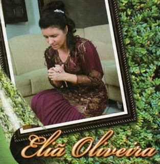 Download CD Eliã Oliveira   Oleiro