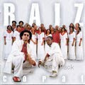 Raiz Coral   Pra Te Louvar (2004) Play Back | músicas